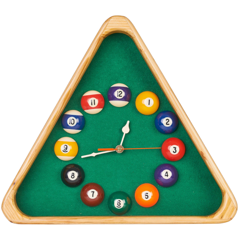Relógio Triangulo  52,4 Pequeno