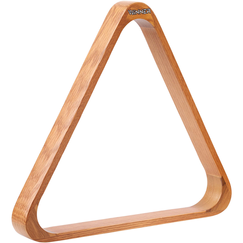 Acessórios de Bilhar \ Triangulos