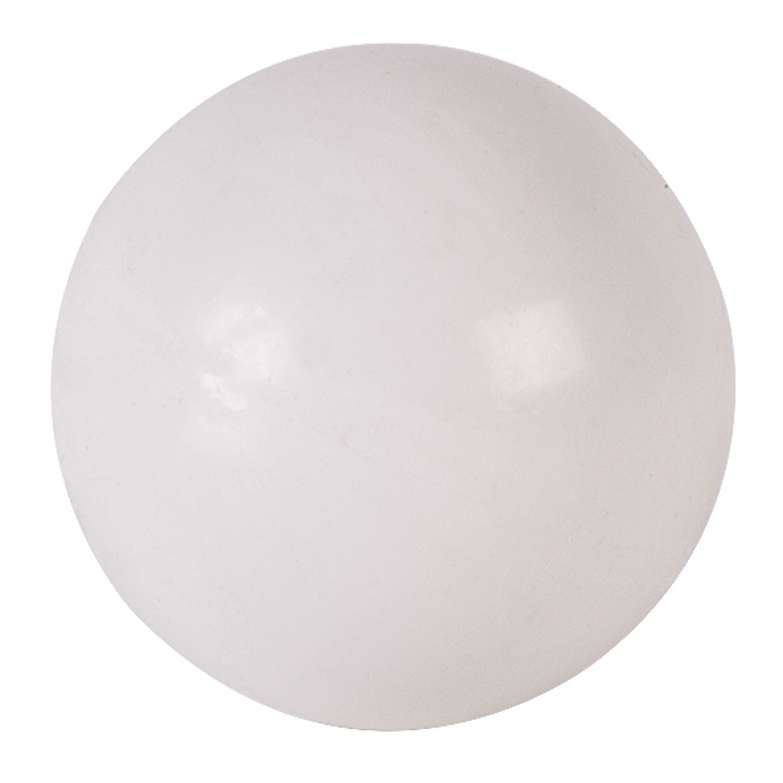 Bolas em ABS Branco (plástico)