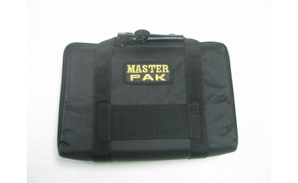 Estojo Master Pak Pro