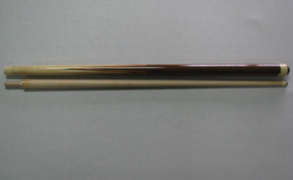 Taco Carambola Iris Aguia - Rosca madeira 11.5 mm