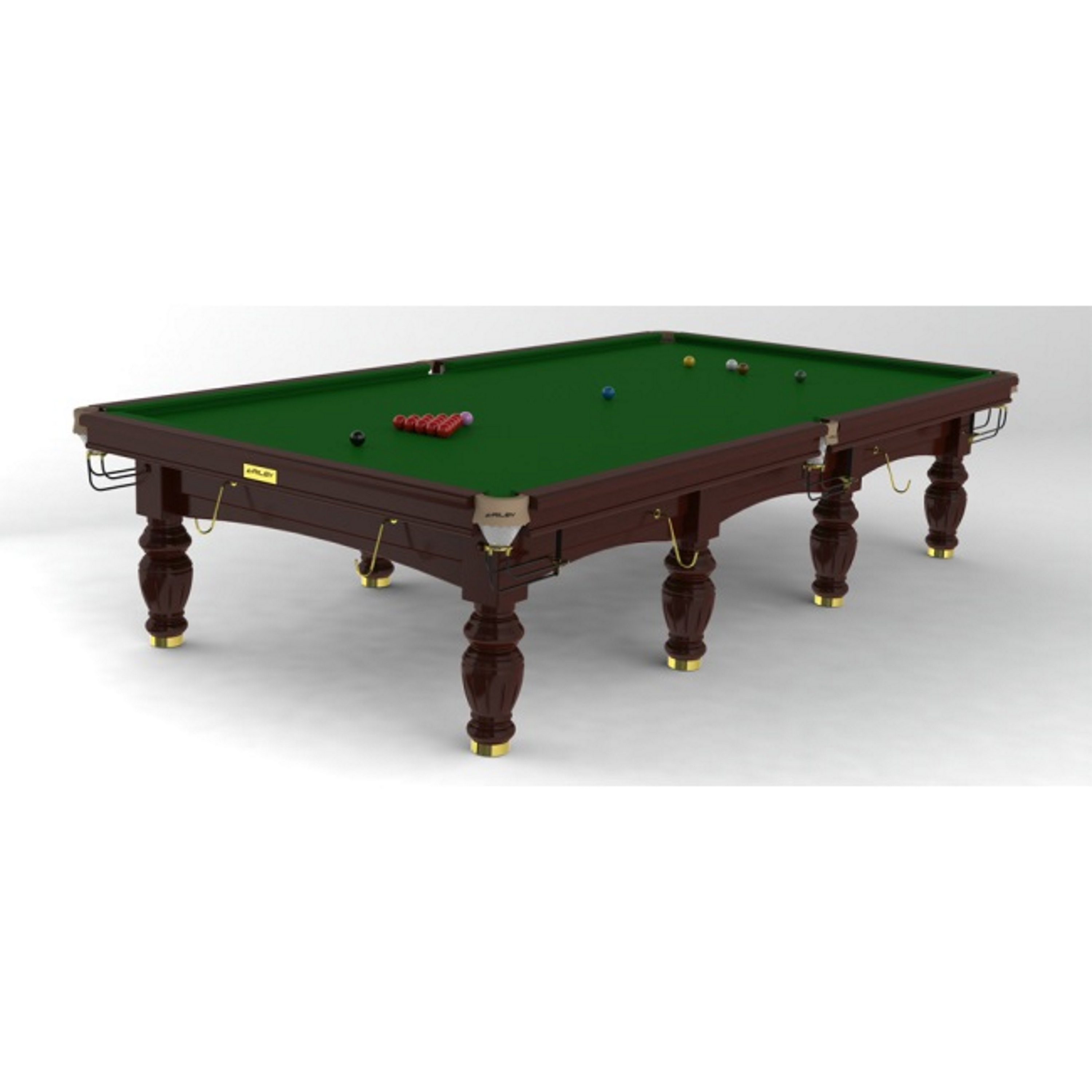 Snooker Riley 12 ´ - Aristocrat