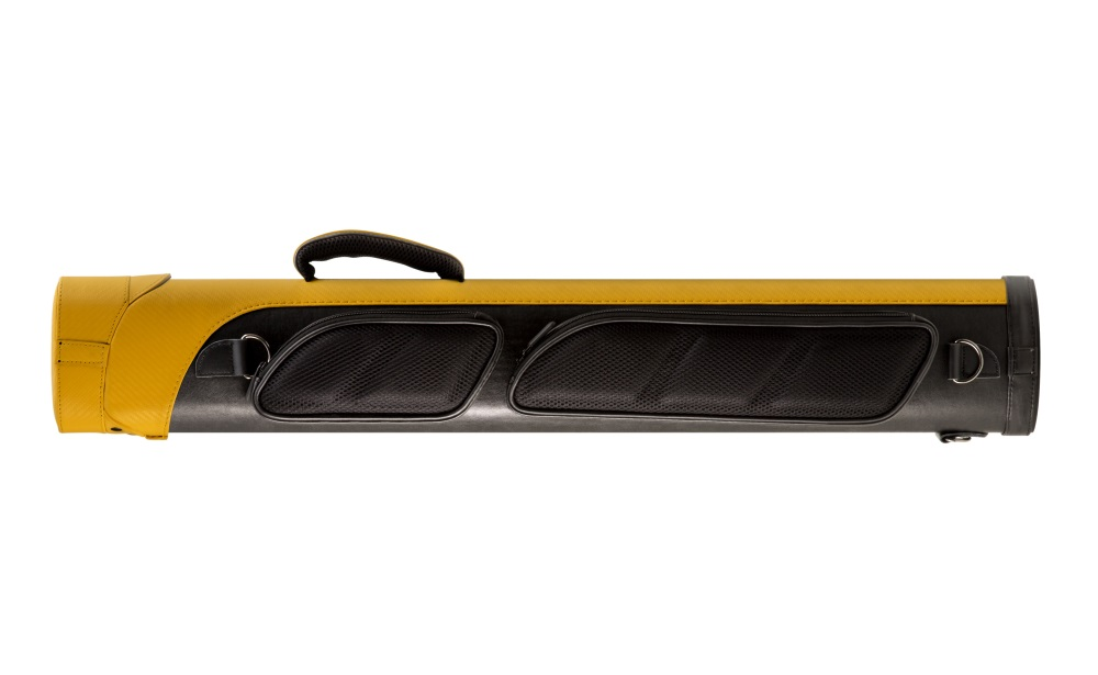 ESTOJO PREDATOR HARD CASE YELLOW - 2/4 (CSP2x4Y)