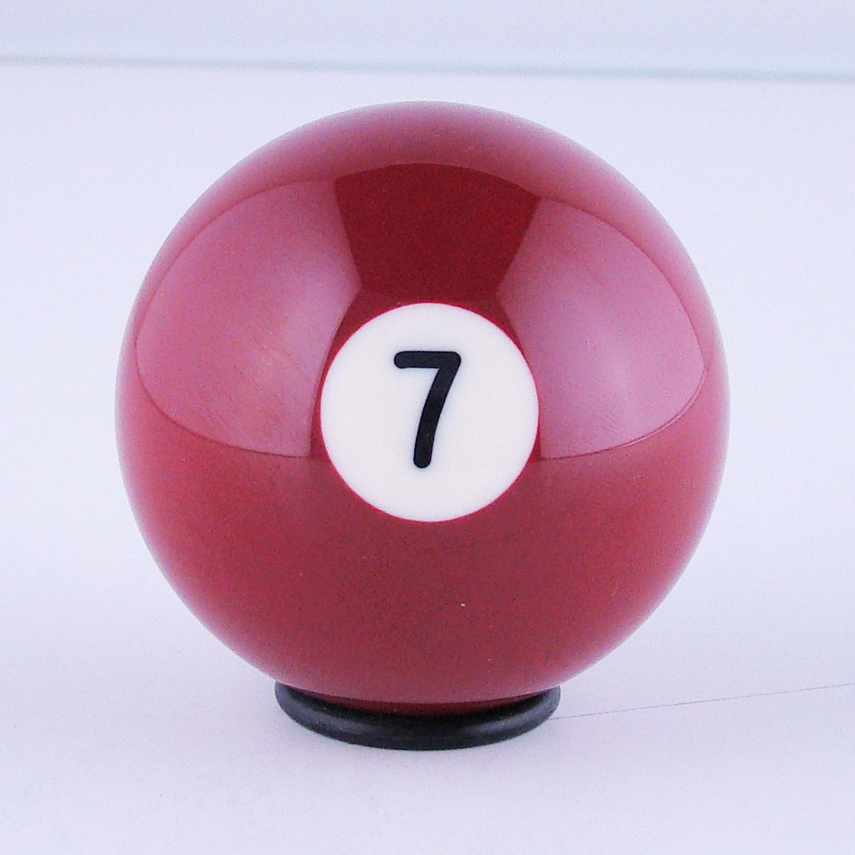 Bola Nº7 Aramith 57,2mm