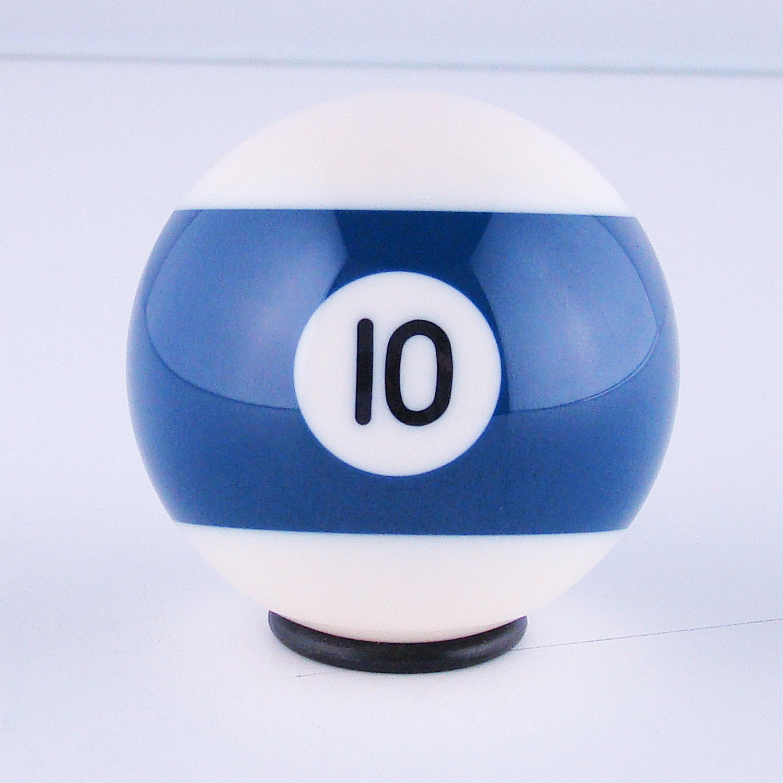 Bola Nº10 Aramith 57,2mm