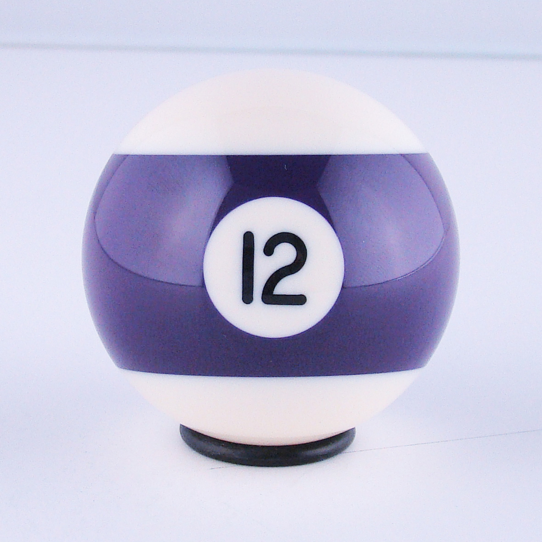 Bola Nº12 Aramith 57,2mm