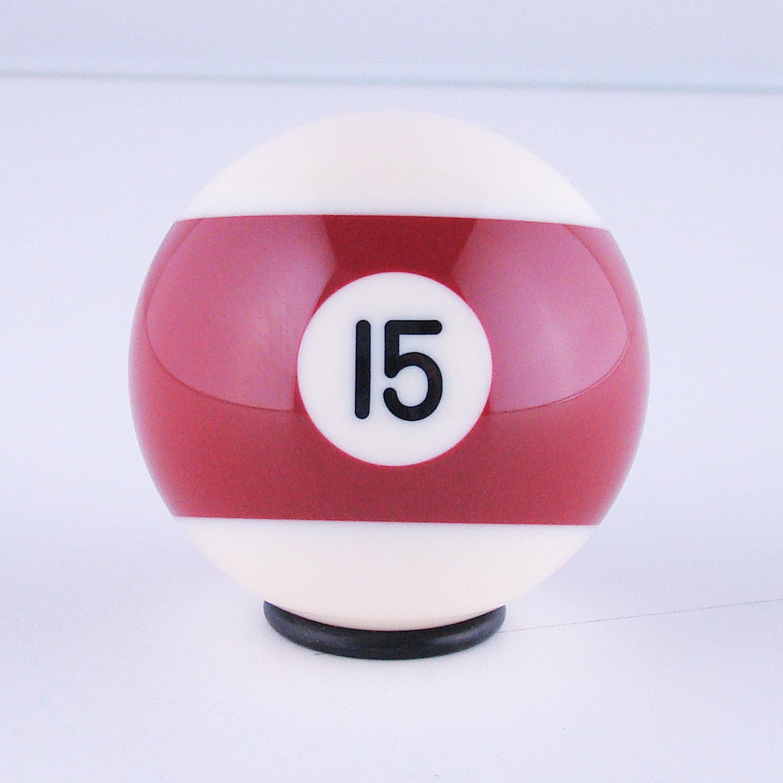 Bola Nº15 Aramith 57,2mm