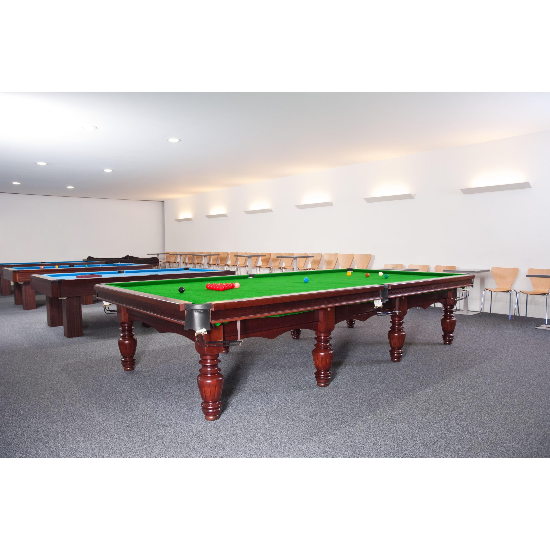 Snooker Omega