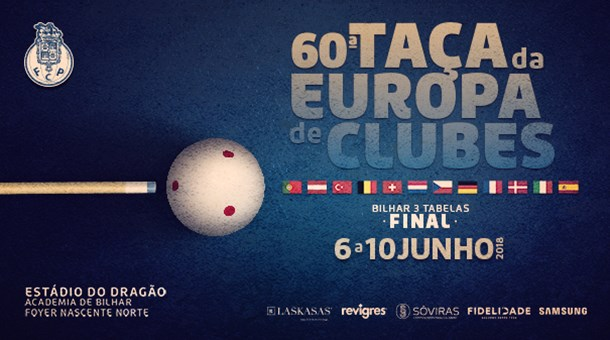 Taça da Europa de Clubes