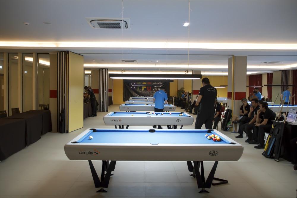 Pool Português Fase Final Individual