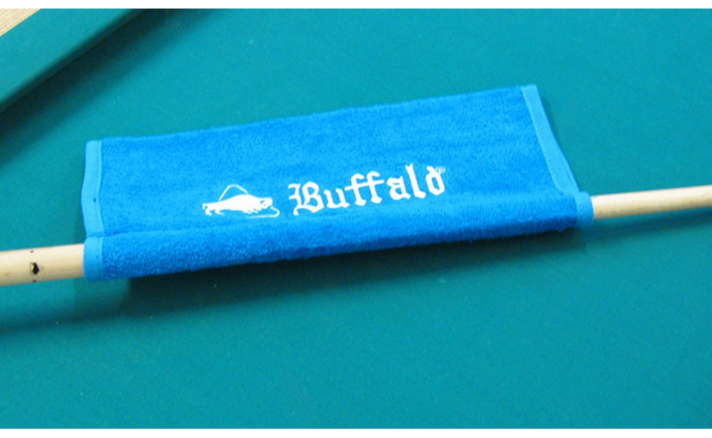 Toalha Buffalo Azul