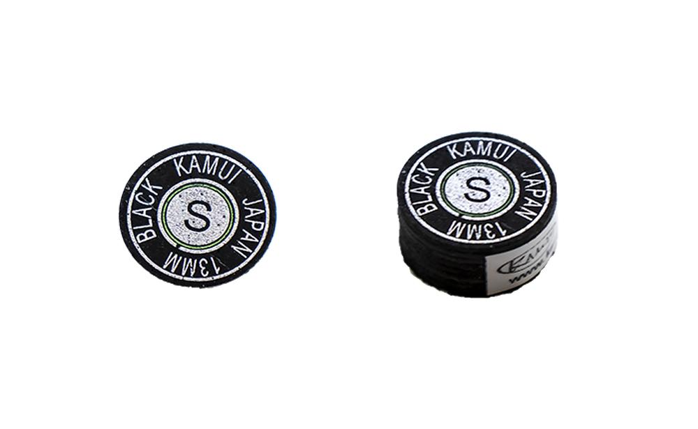 Sola Kamui Black 13mm S