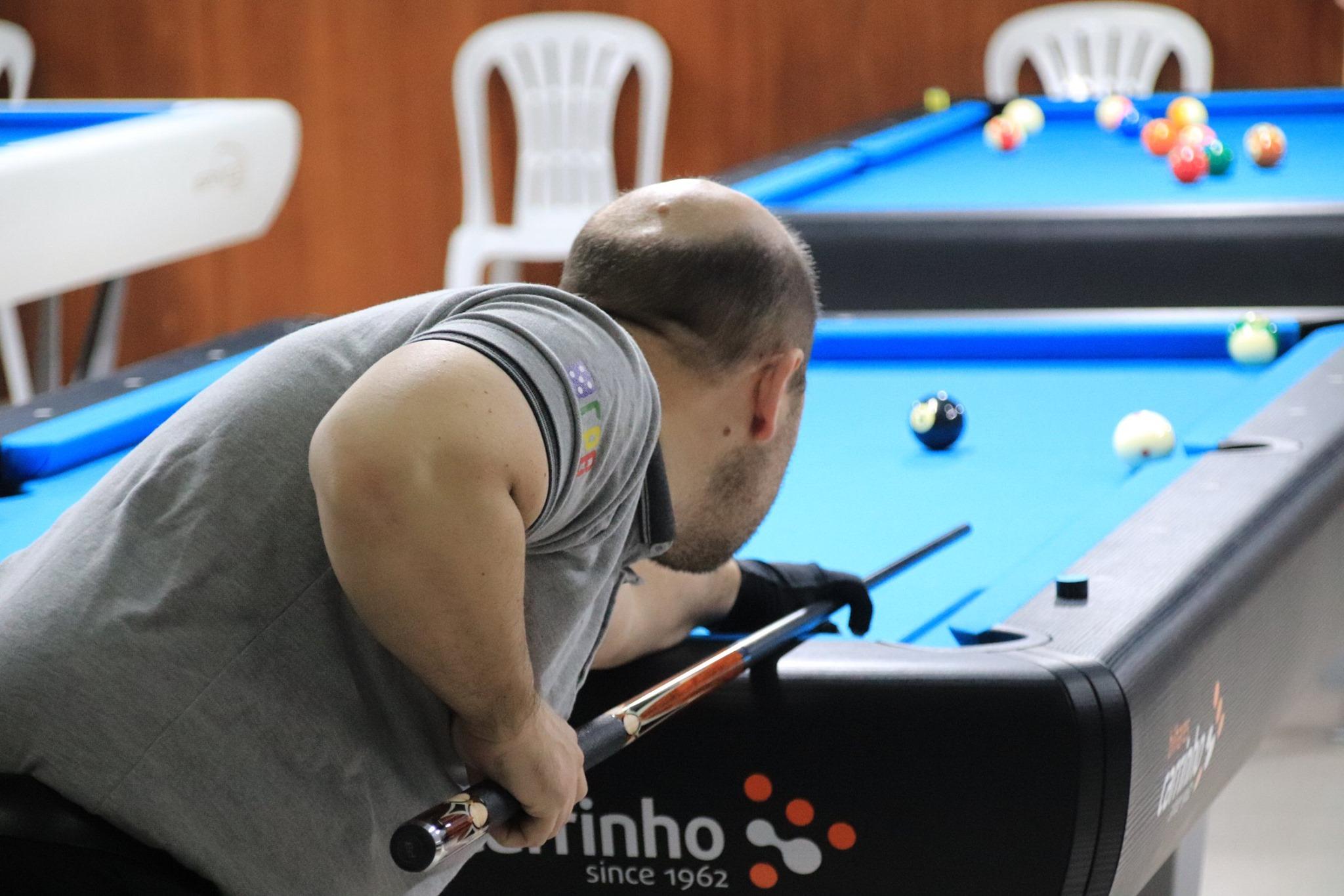3º Open Miguel Ferreira