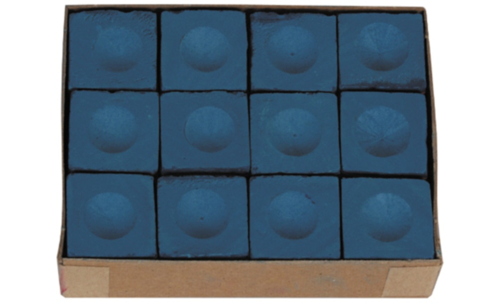 Giz Master Azul (cx.12)